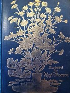 Cranford, MacMillan, 1891