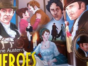 Caballeros Austen