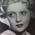 Dorothy Hyson como Jane