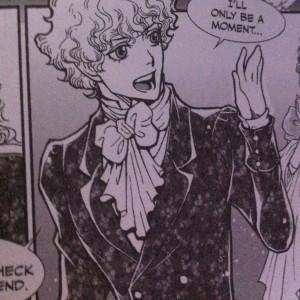 Bingley, el alma de la fiesta